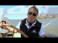 This is a very worthwhile video for kayaking in busy waterways. Focus is on BEING SEEN and BEING SAFE around different sized boats--from jet skies to cargo ships.  Ports of New York & New Jersey Boating Harbor Guide