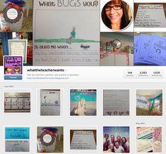 Teachers on Instagram – Top 10 Educators Using Instagram