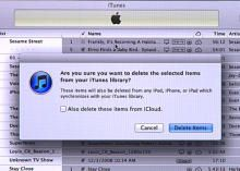 Clean up iTunes with one playlist via @CNET