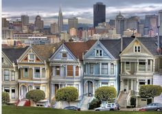 16 STUNNING PHOTOS THAT WILL MAKE YOU WANT TO VISIT SAN FRANCISCO