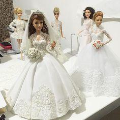 ⚜My Princess⚜ #replicas #sammurakammi #bride #bridestyle #noiva #noivasdeluxo…