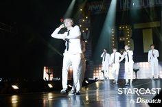 [ENTREVISTA] STARCAST – El final de la gira mundial de BTS (05/09/2015) | BTS Spain