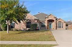 416 Mesa View Trail, Fort Worth 76131.  MLS 11861773. Coldwell Banker Residential Brokerage - Dallas / Fort Worth
