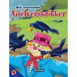 Die verskriklike voelverskrikker Childrens Books, Children's Books, Children Books, Books For Kids, Baby Books