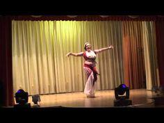 Marika @ NewYear`s Eve party - tribal fusion bellydance