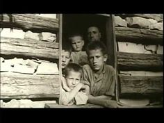 The Carter Family: Will the Circle be Unbroken - short history of the carter family