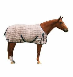Shedrow 1200D Ripstop Traditional Plaid Shell. The lining dramatically reduces rubbing throughout the entire blanket, whisks away sweat and provides a mid season level of warmth. Styled for cooler weather the shell has the toughness of a turnout without the extra warmth. The Shedrow 1200D Ripstop Traditional Plaid Shell is great for throwing over a stable blanket or alone when a traditional turnout is too warm. Shop www.greenhawk.com