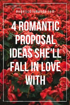 4 Creative Proposal Ideas She'll Never See Coming 4 Creative Proposal Ideas She'll Never See Coming,Wedding Planning Tips Planning to propose and need some creative ideas? Tap this pin to discover loads of romantic. Romantic Notes, Romantic Love Messages, Romantic Proposal, Proposal Photos, Proposal Ideas, Romantic Weddings, Girlfriend Proposal, Love Message For Girlfriend, Wedding Proposals