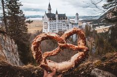 The best and most detailed guide to visiting Neuschwanstein Castle from Munich, with tips on how to skip the line at Neuschwanstein, beautiful Neuschwanstein photography and other must-knows for this day trip from Munich, Germany. Visit Munich, Munich Oktoberfest, Horse Carriage Rides, Germany Photography, Neuschwanstein Castle, Germany Travel, Travel Europe, Munich Germany, Germany
