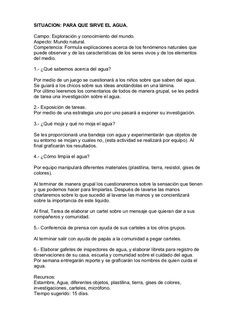 77+situaciones+didacticas[1] Planes, Fails, How To Plan, Primary Classroom, School Starts, Early Childhood, Make Mistakes, Aircraft, Plane