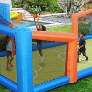 Take a look at the The Best Bounce Houses event on #zulily today!