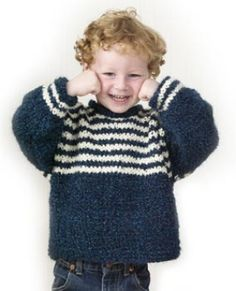 Free Knitting Patterns For Children s Pullovers : Knitting on Pinterest Baby Cardigan, Knits and Purl Bee