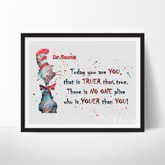 Dr. Seuss Quote 4