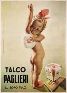 Pajarito Publicista: Hoy sobre Anuncios Vintage