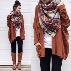 An autumn outfit, perfect for a day with snow, rain and freezing weather . - An autumn outfit, perfect for a day with snow, rain and freezing weather. Cold Day Outfits, Winter Outfits For Teen Girls, Plus Size Winter Outfits, Classy Winter Outfits, Fresh Outfits, Cold Weather Outfits, Cute Fall Outfits, Winter Fashion Outfits, Autumn Fashion