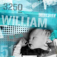 Grafisk billede designet i Photoshop med data om barnets fødsel. Gave til barnedåb. Gave, Photoshop, Movies, Movie Posters, Design, Kunst, Films, Film Poster, Film
