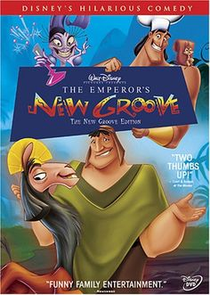 Buy Family Movies on DVD or Blu Ray At Sanity. The Latest & Best Selling Movies Everyone Will Love - On Sale Now. Family Movies, All Family, Children Movies, Family Night, Funny Movies, Great Movies, Awesome Movies, Cartoon Movies, The Emperor's New Groove