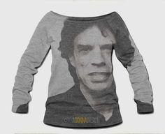 T-shirt Mick Jagger