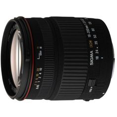 Sigma 18-200mm f/3.5-6.3 DC Lens for Pentax and Samsung Digital SLR Camera -- Check this awesome product by going to the link at the image.
