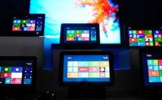 Windows 8 will go on sale on Oct. 26, Microsoft announced on Wednesday.