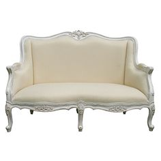 very much like the one dream about.. just too expensive..boohoo Antique White & Cream