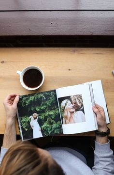 As a Brand Ambassador for @artifactuprsng, this weekend, I'm sharing some of my favorite Mother's Day gift ideas with you like these beautiful hardcover photo books.
