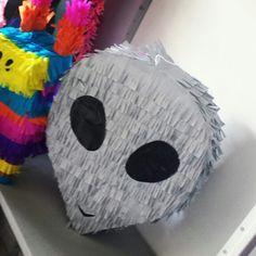 Pinhata Emoji Alien