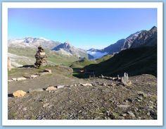 Trekking - Col du Palet, parc de la Vanoise