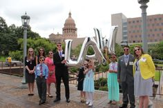 """Students from kindergarten to 12th grade descended upon the State Bar of Texas Monday for the 2016 Law Day celebration.  The young Texans won awards for essays, photography, and posters dedicated to the national day's theme, """"Miranda: More than Words,"""" marking the 50th anniversary of the landmark U.S. Supreme Court case Miranda v. Arizona and exploring the associated protections and rights afforded to U.S. citizens by the Constitution and safeguarded by the courts."""