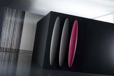 radiator blade