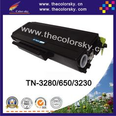 (CS-TN650) Совместимый картридж для brother TN-3280 TN-620 MFC-8690 MFC-8880 MFC-8890 MFC-8880DN MFC-8890DW (3 К страниц)