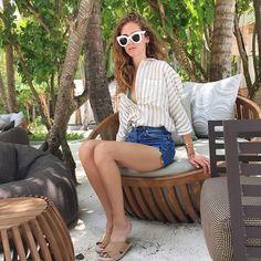 """On ne la présente plus, Chiara Ferragni est LA blogueuse mode la plus influente du monde. Grâce à """"The Blonde Salad"""" créé en 2009, elle est devenue la it-girl à suivre..."""