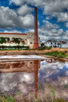 Reflections by Luis Pereira on 500px