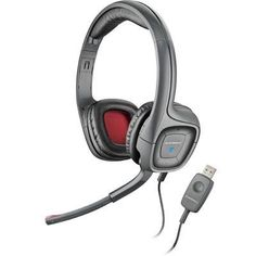 AUDIO 655 DSP USB Stereo Heads - Plantronics - 80935-21