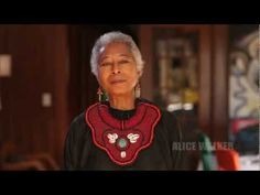 Pulitzer Prize-winning author, poet and activist Alice Walker explains how dance connects us to joy and devotion. She will be rising on will you? Alice Walker, Dance Movement, Storytelling, First Love, Connection, Graphic Sweatshirt, Author, Singer, Joy