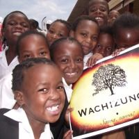 Wachizungu 2013 Put Foot Rally Crew