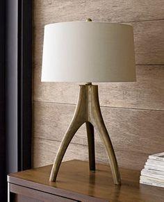 Morten Table Lamp   For Dresser Top | CLIENT: Ethel Court | Pinterest |  Dresser Top, Dresser And Modern Table