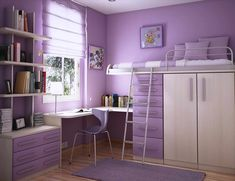 Girl bedroom ideas for 10 year olds old girl room sam pynn designed this bright green