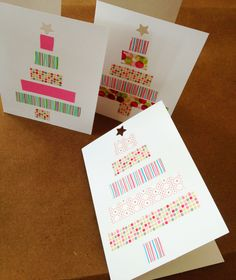 8 holiday washi tape projects | creative gift ideas & news at catching fireflies