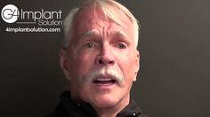Bob H   G4 Implant Solution   Patient Testimonial