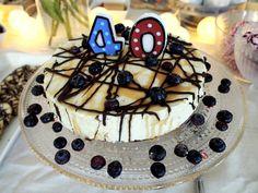 Birthday party Birthday Parties, Birthday Cake, I Party, Desserts, Food, Birthday Celebrations, Tailgate Desserts, Birthday Cakes, Deserts