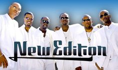 New Edition Tickets Nokia Theater
