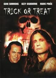 Trick or Treat!! 1986 movie <3