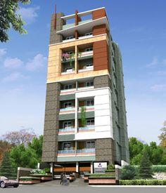 Quantum Saifullah Tower at Uttara, at Free Classifieds