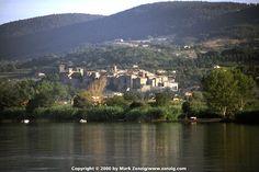 Bolsena, Italy! Gorgeous!