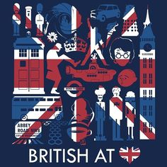 How an English Expat Became an Anglophile