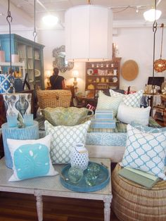 COCOCOZY: SHOP WATCH: THE LION'S PAW NANTUCKET!
