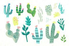 Graphic Goods by marushabelle on @creativemarket
