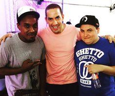 Só monstro ... DJ Erick Jay e RM Minhas referências ... #edjs #turntablism #djsfriendsbr by djroni__tj http://ift.tt/1HNGVsC
