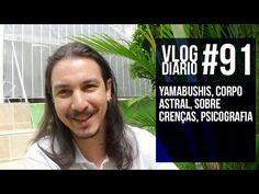 Vlog Diário #91
